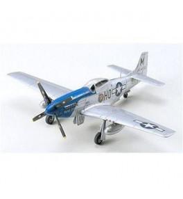AIRFIX Maquette avion P-51...