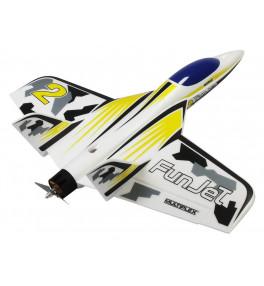 MULTIPLEX Funjet 2 Kit plus...