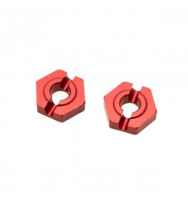 HOBBYTECH Hexagone de roue...