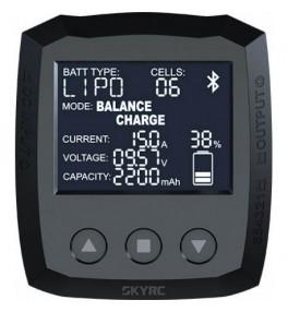 SKYRC Chargeur 15A 320W B6...