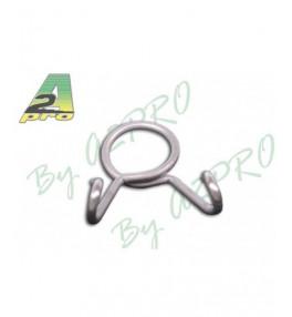 A2PRO Clips pour durite 6mm...