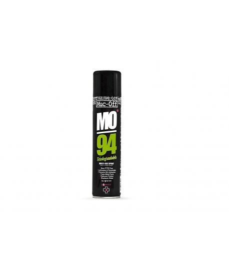 MUC-OFF Spray Bio Lubrifiant et de Protection MO94 MU934