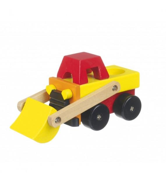 DIGGER Pelleteuse ou cement mixer OTTO7268