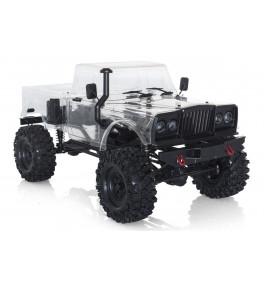 HOBBYTECH Crawler CRX Kit...