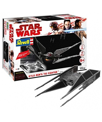 REVELL MAQUETTE STAR WARS...
