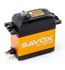 SAVOX Servo (6v-32kg-0.14s)...