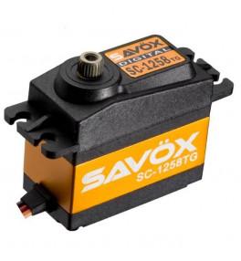 SAVOX Servo (6v-12kg-0.08s)...