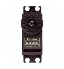 FUTABA Servo S3001