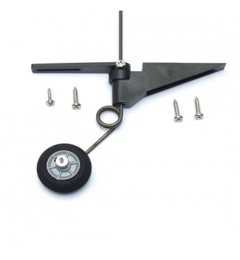MHD Roulette de queue...