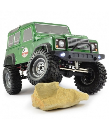 FTX Crawler Outback 4wd...