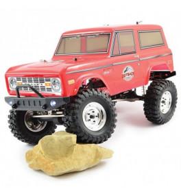 FTX Crawler Outback 2 Treka...