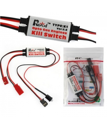 DLE Kill Switch DLE018