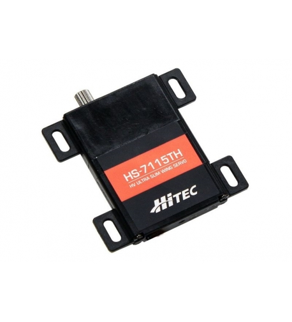 HITEC Servo aile 20g, 3.9kg.cm, 0.10s/60° HS-7115TH