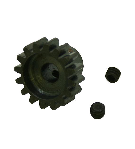 ULTIMATE pignon moteur 15 dents UR4302