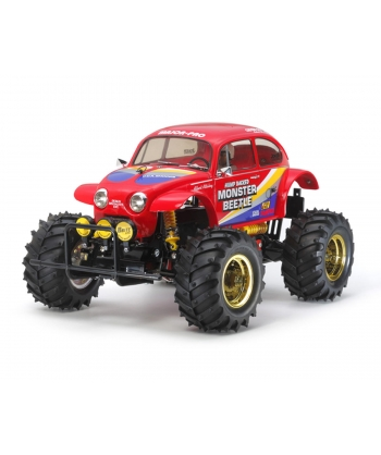 TAMIYA Vintage Monster...