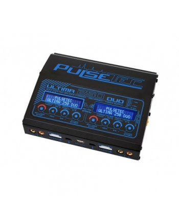 PULSETEC Chargeur Ultima...