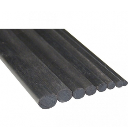 Jonc carbone 4mm