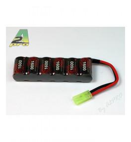 A2Pro Batterie 7,2V 1600Mah...
