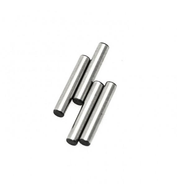 HOBBYTECH clavette entrainement hexagone 2x11.8mm REV-BX016