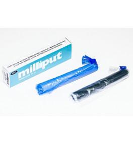 MILLIPUT résine époxy bleue...