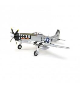 E-FLITE P-51 Mustang 1.2m...