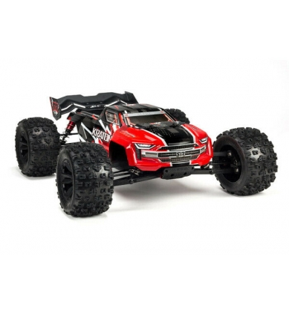 ARRMA Kraton 6S BLX 4WD...