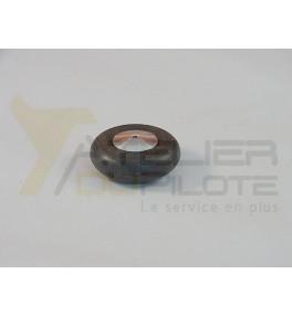 Roulette de queue alu 25mm