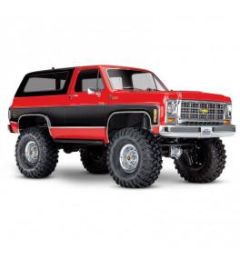 TRAXXAS TRX-4 Chevrolet...