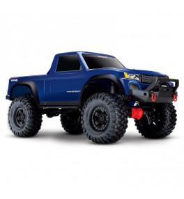 TRAXXAS  TRX-4 Sport bleu...