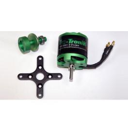 PROTRONIK moteur DM3625 800kv