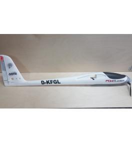 MULTIPLEX fuselage...
