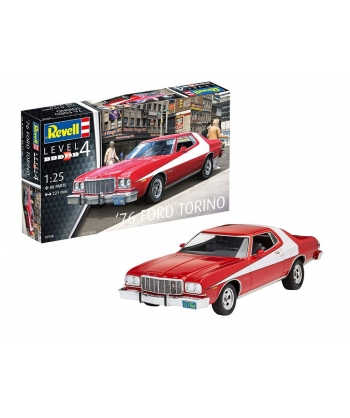 REVELL Maquette 76' Ford...