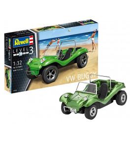 REVELL vw Beach Buggy 1/32...