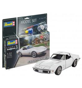 REVELL Corvette C3 1/32 07684