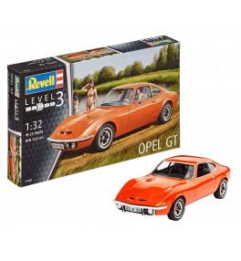 REVELL Opel GT 1/32 07680