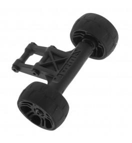 ARRMA whellie bar set AR320366