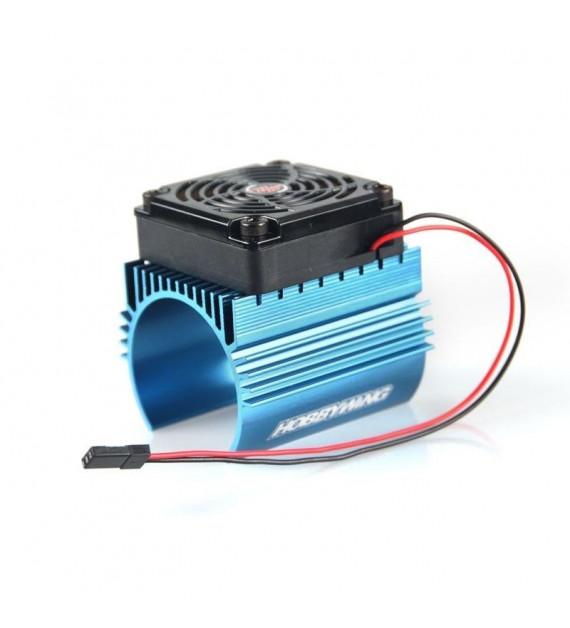 HOBBYWING ventilateur + radiateur HW86080130