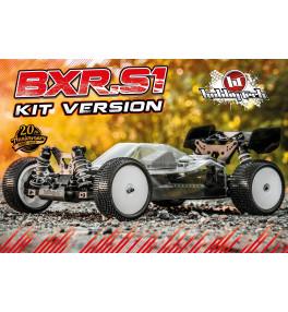 HOBBYTECH BXR-S1 kit à...