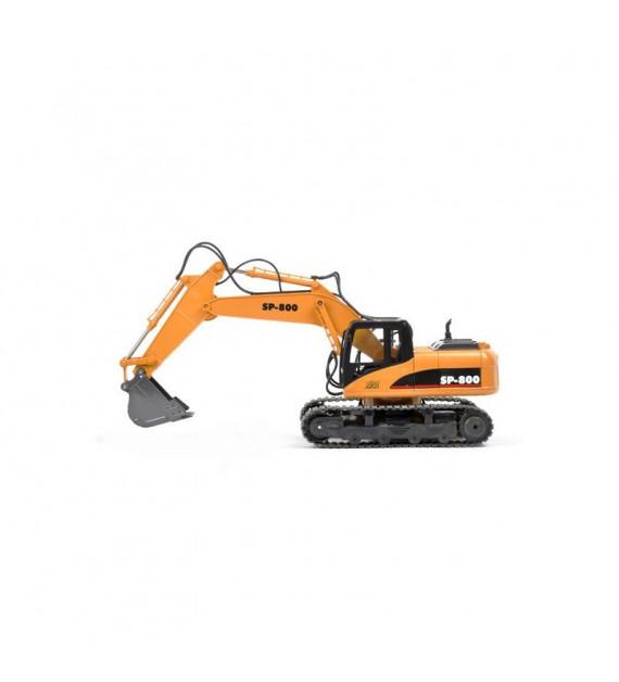 T2M  excavatrice Pelleteuse RC 1/14 T800