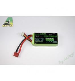 Black Lithium 3S 1000mAh 35C