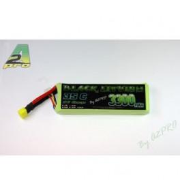 Black Lithium 3S 3300mah 35C