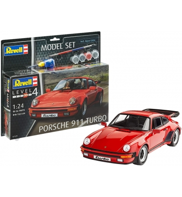 REVELL maquette Porsche 911...
