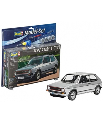 REVELL Maquette VW Golf 1...