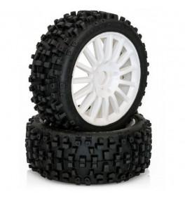 HOBBYTECH maxi cross roues...