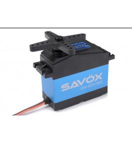 SAVOX Servo SW-0241MG...