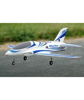 ARROWS RC Jet Marlin 64mm...