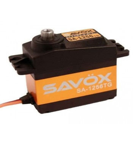 Servo Savox 6V 18kg 0.16s