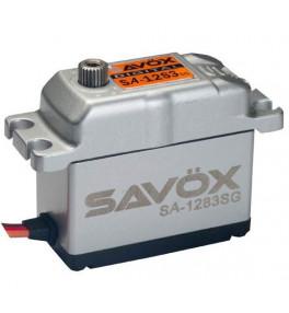 Servo Savox 6V 30kg 0.13s