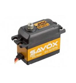 Servo Savox 7.4V 16kg 0.065s