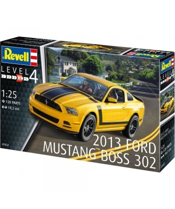 REVELL Maquette  2013 Ford...